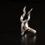Antelope ring