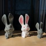 Bulk the mad rabbit