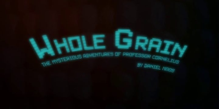 Whole Grain – short