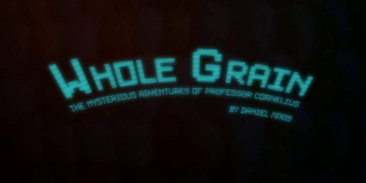 Whole Grain – short